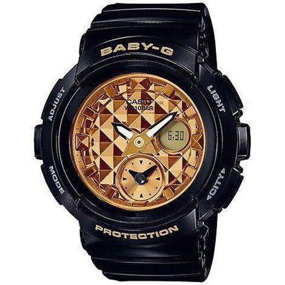 Casio Baby-G Digital Watch - BGA195M-1A