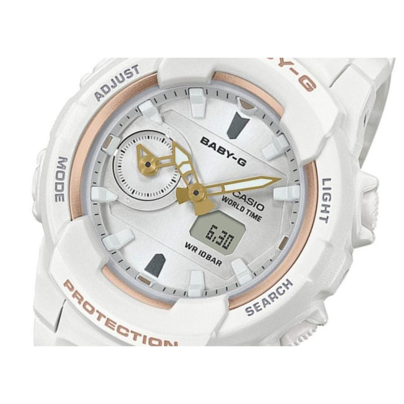 Casio Baby G Casual Duo Chrono Ladies Watch - BGA230SA-7A