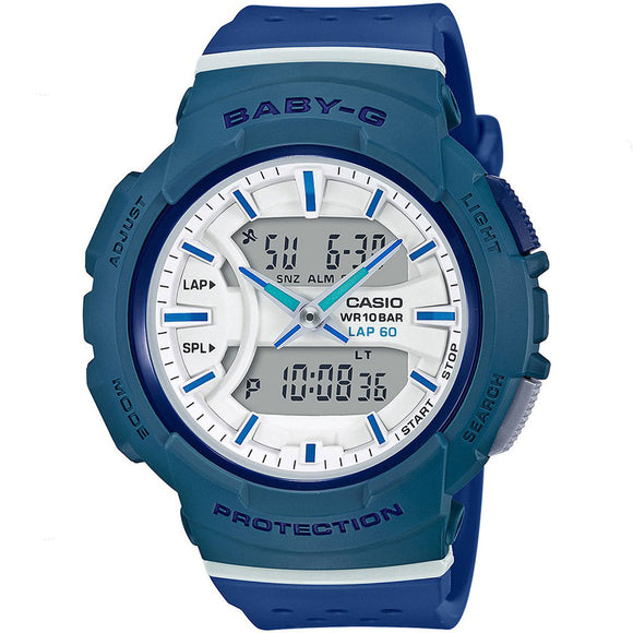 Casio Baby-G Digital Watch - BGA240-2A2