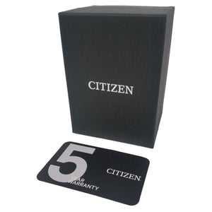 Citizen Classic Couples Watch Set - BF2003-25A and EQ0593-26A