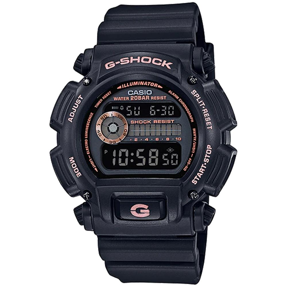 Casio G-Shock Men's Classic Digital Sport Watch - DW9052GBX-1A4