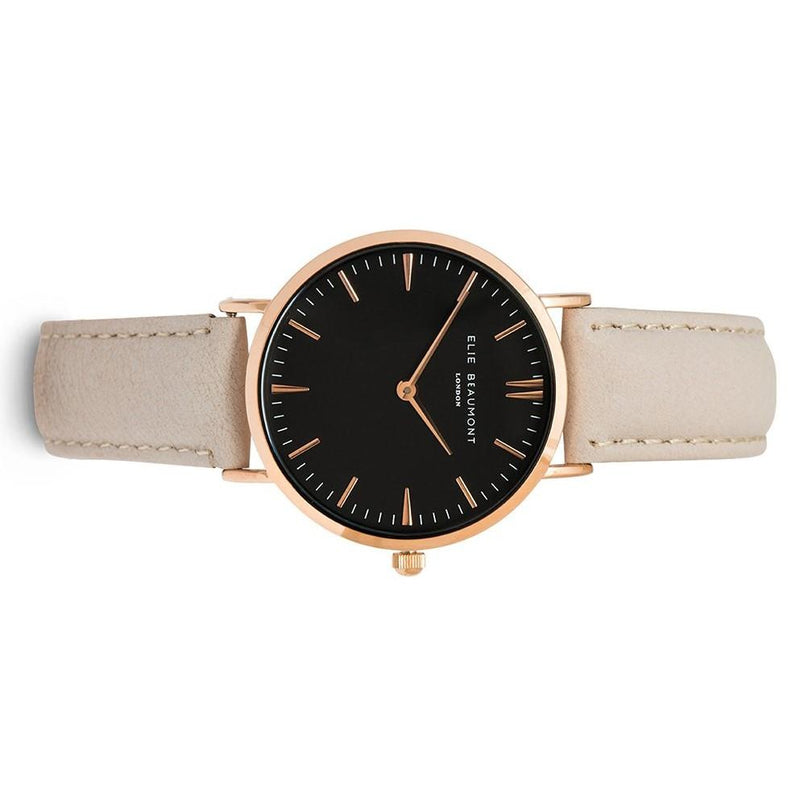 Elie Beaumont Women's Oxford Watch - Small - EB805L.1
