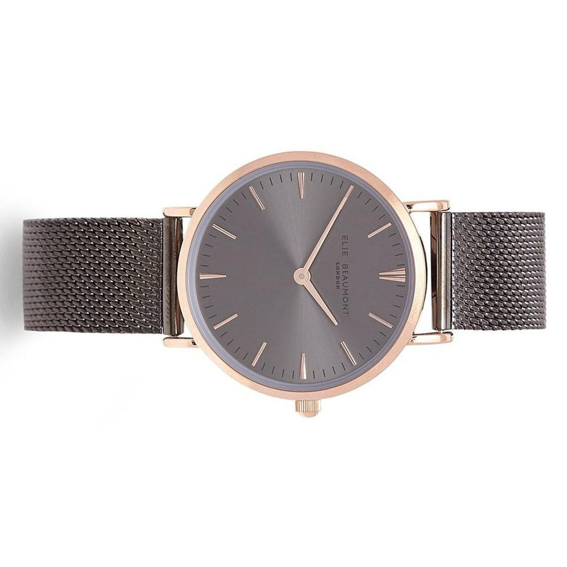 Elie Beaumont Ladies Oxford Watch - Small - EB805LM.8