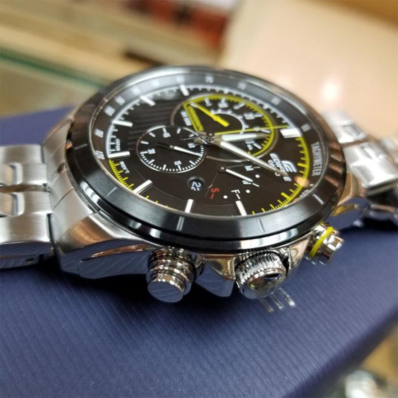 Casio Edifice Chrono Series Men's Sport Watch - EFR561DB-1A