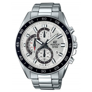 Casio Edifice Standard Retrograde Chronograph Series Men's Watch - EFV550D-7A