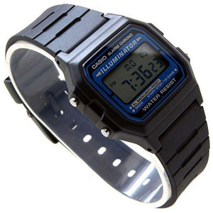 Casio Men's Classic Digital Watch - F105W-1AUZ