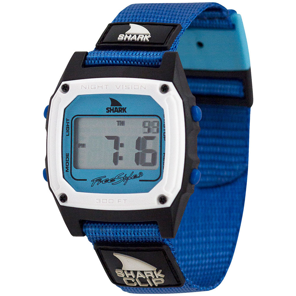Freestyle Shark Classic Deep Blue Sea Watch - FS101009