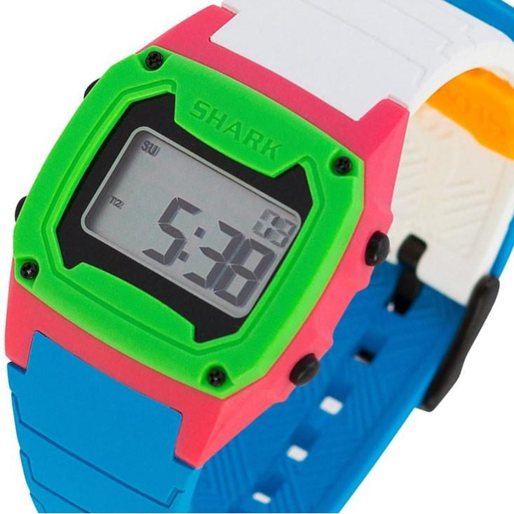 Freestyle Shark Classic Since '81 Neon Watch - FS101012
