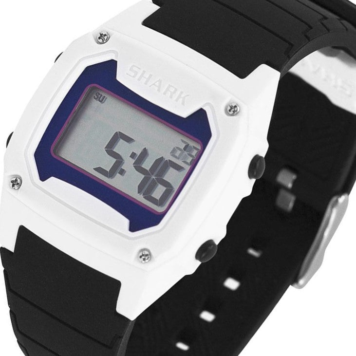 Freestyle Shark Classic Blue Window Watch - FS101014