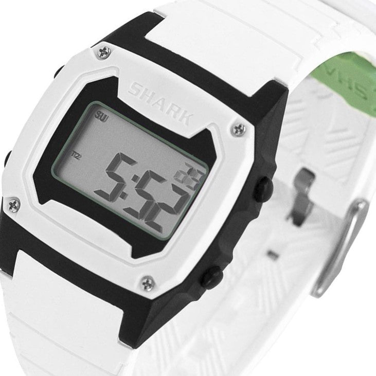 Freestyle Shark Classic Touch White & Mint Watch - FS101015