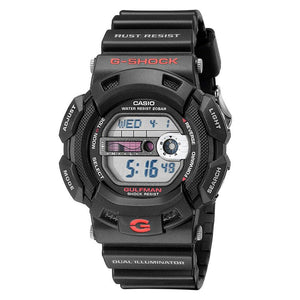 Casio G-Shock Gulfman Tide Graph Digital Men's Watch - G9100-1