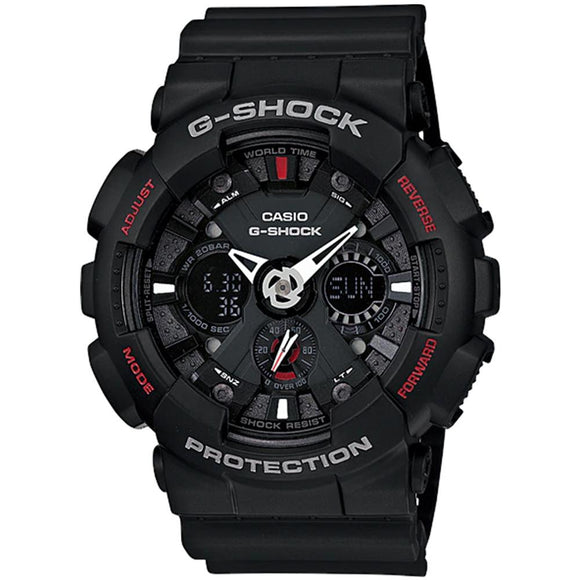 G-SHOCK G-STEEL Digital Chronograph Men's Watch - GSTS130C-1A
