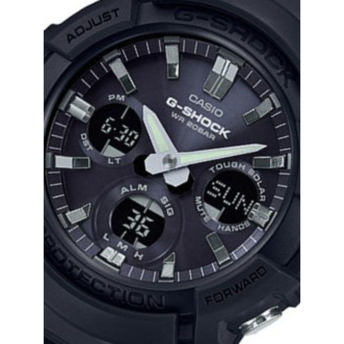 Casio G-Shock Tough Solar Men's Watch - GAS100B-1A