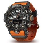 Casio G-SHOCK Mudmaster with Carbon Core Men's Watch - GGB100-1A9
