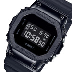 Casio G-Shock Black Resin Digital Men's Watch - GM5600B-1D