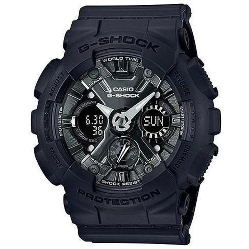 Casio G-SHOCK Digital Watch - GMAS120MF-1A