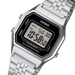 Casio Ladies Classic Digital Watch - LA680WA-1D
