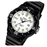 Casio Classic Diver Ladies Watch - LRW200H-7E1