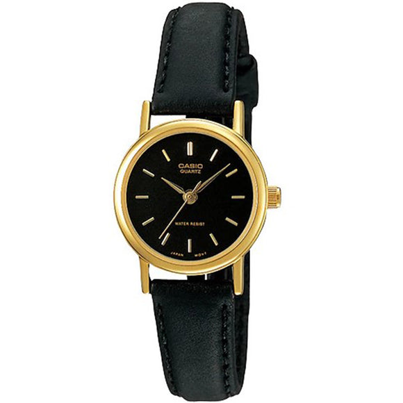 Casio 28mm Women's Classic Leather Watch - LTP1095Q-1A