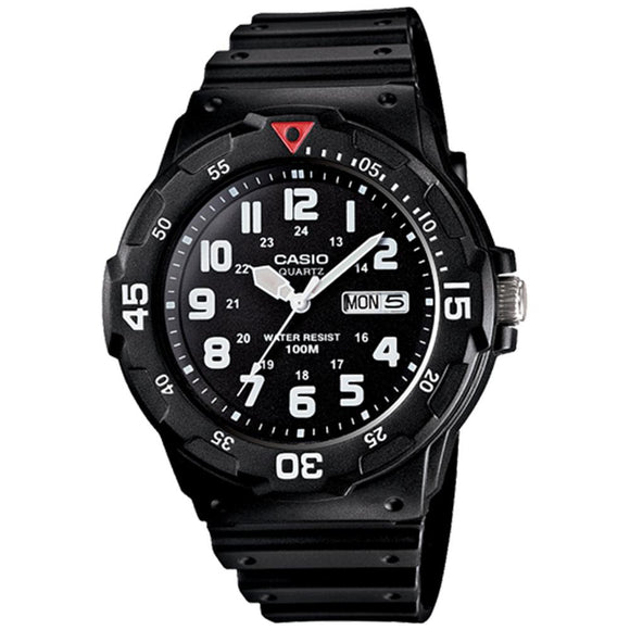Casio Men's Classic Sport Watch - MRW200H-1B