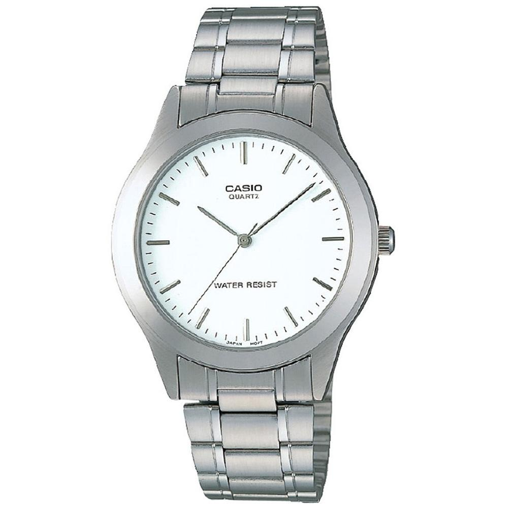 Casio Classic Stainless Steel Men's  Watch - MTP1128A-7A