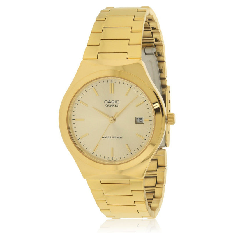 Casio Classic Gold Men's Watch - MTP1170N-9A