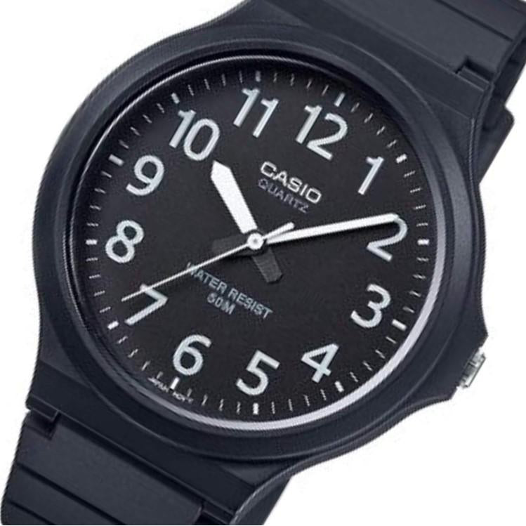 Casio Classic Analog Quartz Watch - MW240-1B