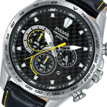 Pulsar Multi-function Chronograph Men's Watch - PT3981X