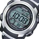 Lorus Digital Sports Men's Watch - R2313GX-9