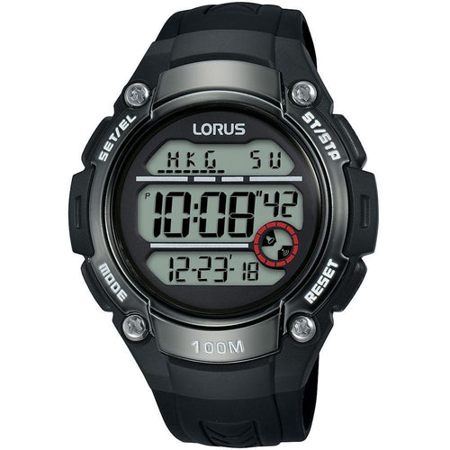 Lorus Digitial Sports Men's Watch -  R2327MX-9