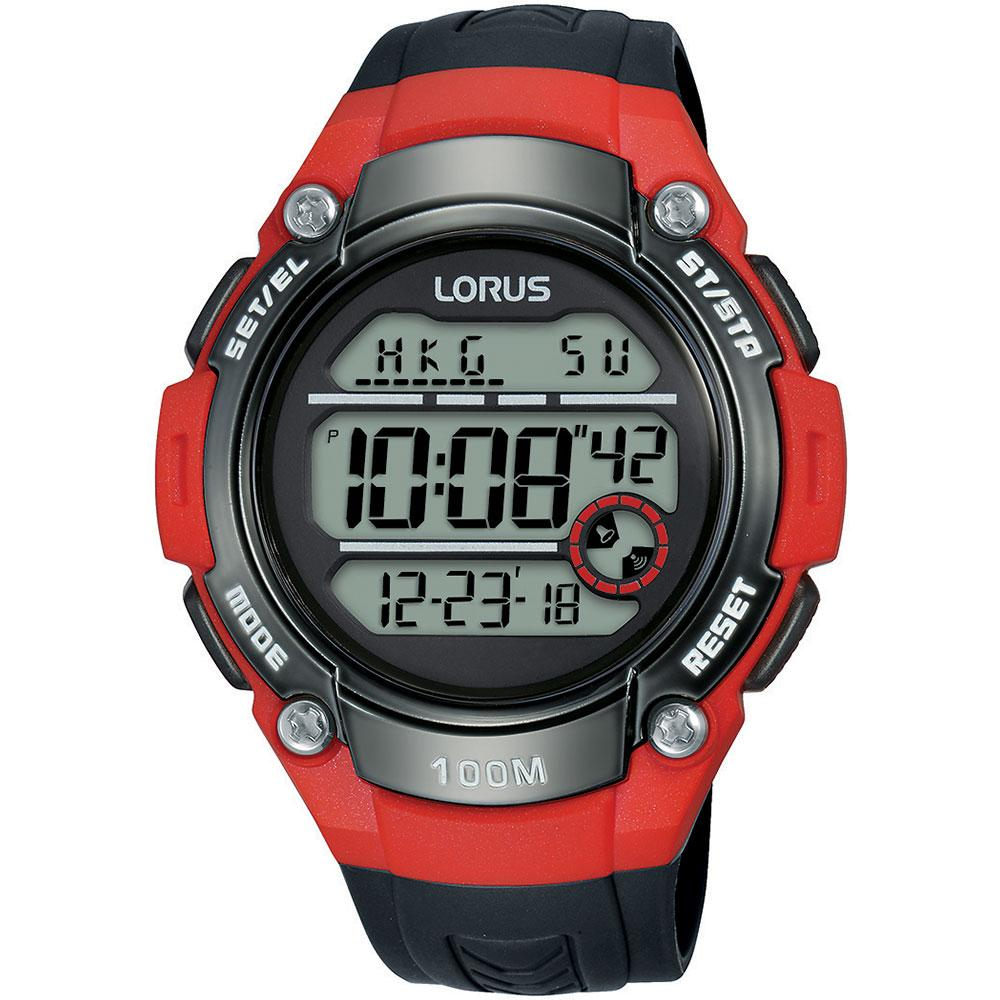Lorus Digitial Sports Men's Watch -  R2335MX-9