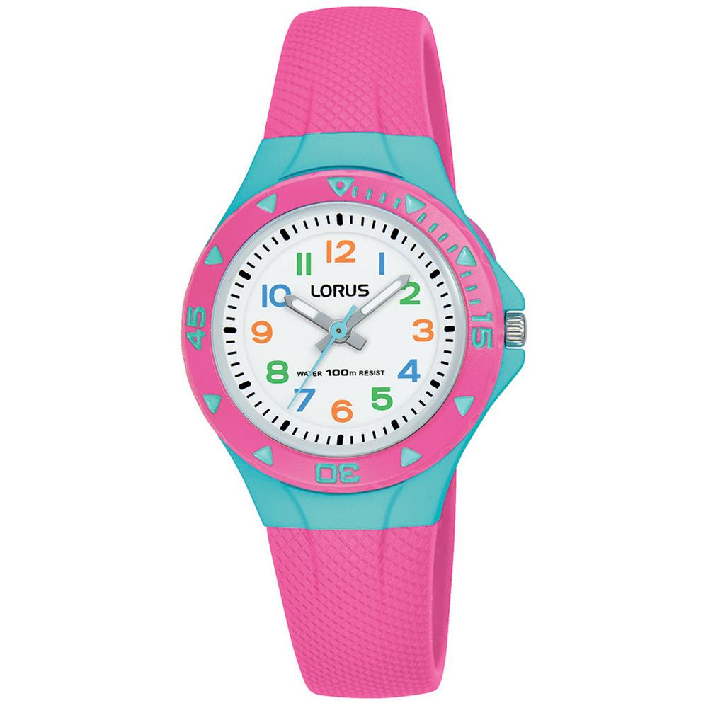 Lorus Aqua Quartz Kids Watch -  R2351MX-9
