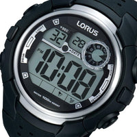 Lorus Digital Sports Men's Watch - R2385KX-9