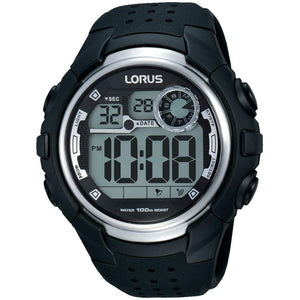 Lorus Digitial Sports Men's Watch -  R2385KX-9