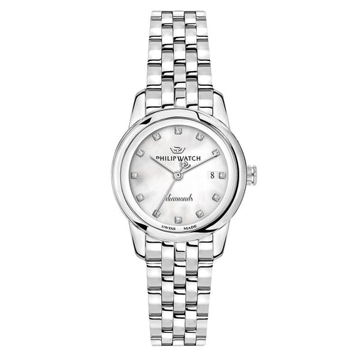 Philip Watch Anniversary Steel Ladies Watch - R8253150505