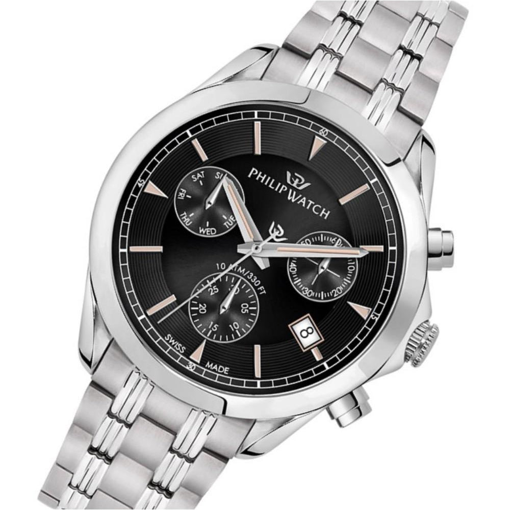 Philip Watch Blaze Chronograph Men's Watch - R8273665004