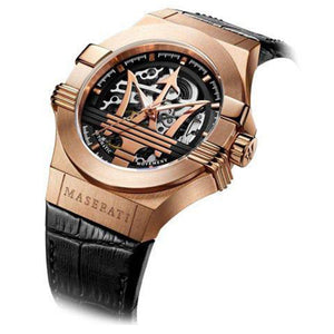 Maserati Potenza Men's Automatic Watch - R8821108002