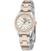 Maserati Competizione Two-tone Ladies Watch - R8853100504