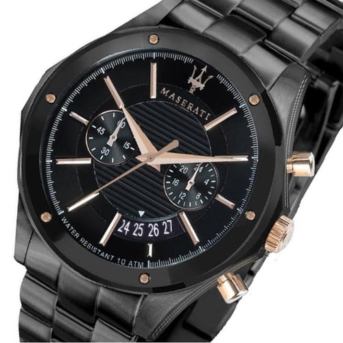 Maserati Circuito Men's Stainless Steel  Watch - R8873627001