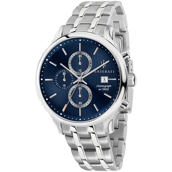Maserati Gentelman Casual Stainless Steel Men's Watch - R8873636001