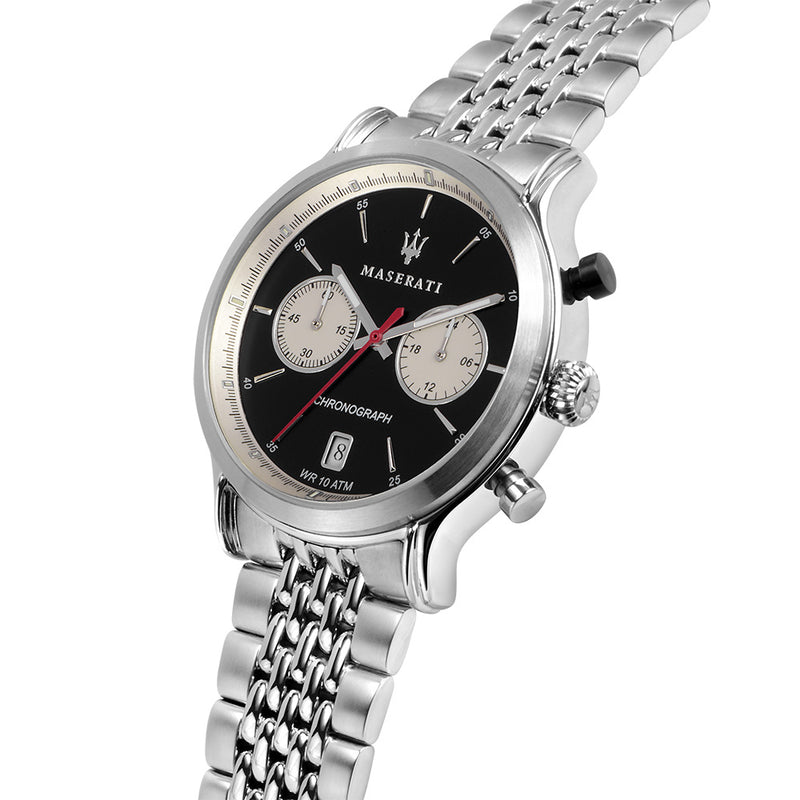 Maserati Epoca 42mm Stainless Steel Men's Watch - R8873638001