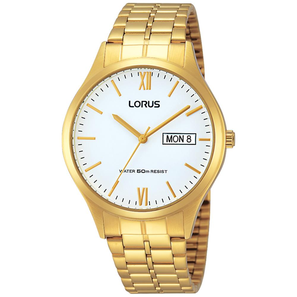 Lorus Dress Stainless Steel Men's Watch -  RXN02DX-9