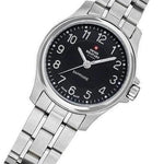 Swiss Military Stainless Steel Ladies Watch - SM30138.01