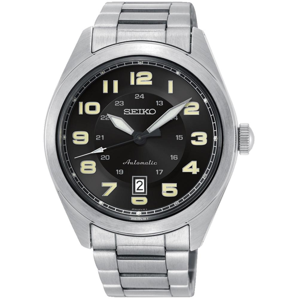 Seiko Conceptual Automatic Men's Watch -  SRPC85K
