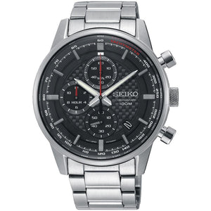 Seiko Conceptual Stainless Steel Men's Watch -  SSB313P