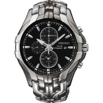 Seiko Conceptual Solar Powered Men's Watch -  SSC139P-9