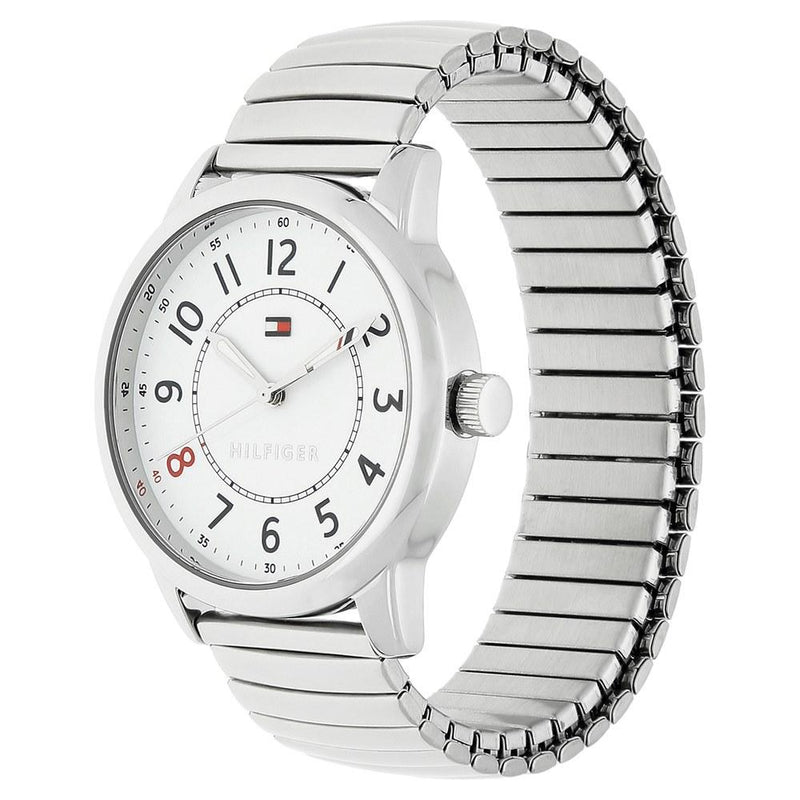 Tommy Hilfiger Stainless Steel Ladies Watch - 1781683