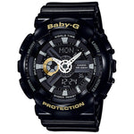 Casio Baby-G Limited Edition Duo Chrono Women's Watch - BA110SLV-1A