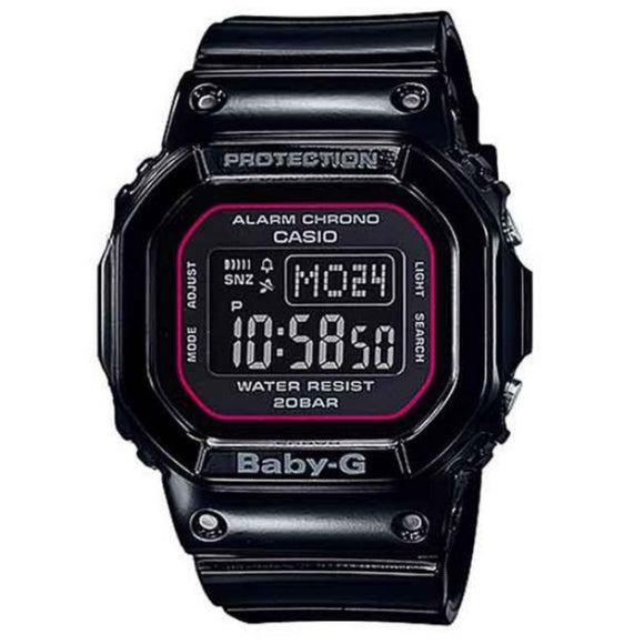 Casio Baby-G Limited Edition Digital Women's Watch - BGD560SLV-1D