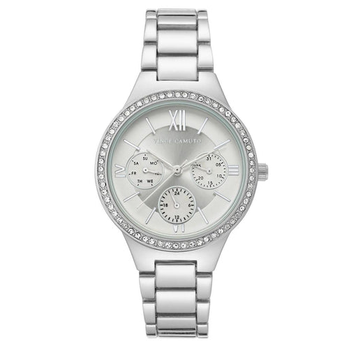 Vince Camuto Stainless Steel Ladies  Watch - VC5383SVSV